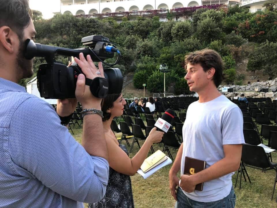 Andrea Ambrosio ci parla di Bottega delle Fratte