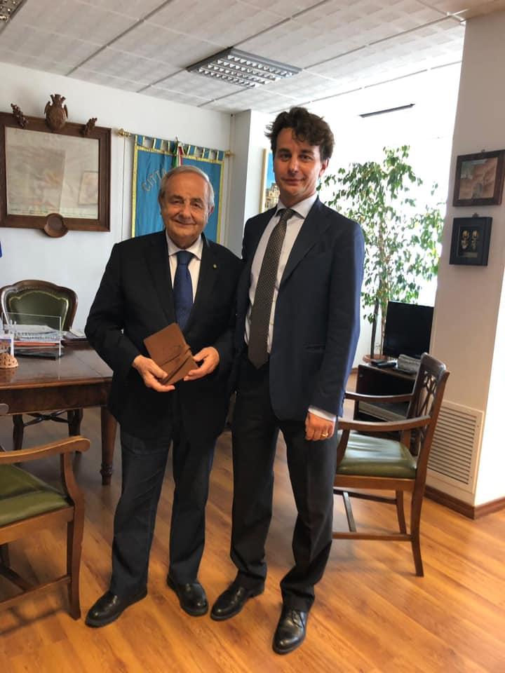 Il Taccuino speciale dedicato a Matera 2019